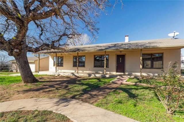 3345 Rose Hill Dr, Kingsland, TX 78639 (#6409111) :: The Gregory Group