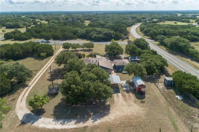 2830 Double File Trce, Liberty Hill, TX 78642 (#6409222) :: Zina & Co. Real Estate