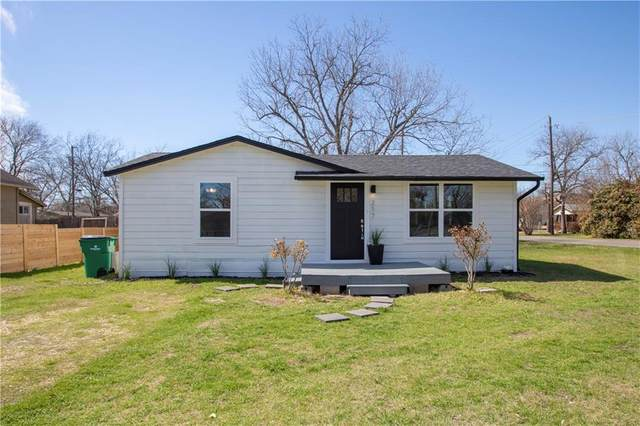 217 Annie St, Taylor, TX 76574 (#6409371) :: Papasan Real Estate Team @ Keller Williams Realty