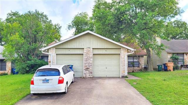 11428 Ptarmigan Dr, Austin, TX 78758 (#6409548) :: Zina & Co. Real Estate