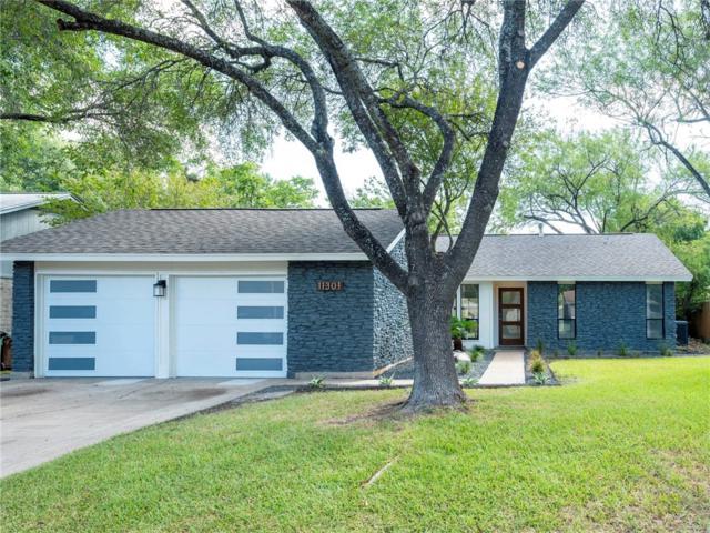 11301 Barrington Way, Austin, TX 78759 (#6409602) :: Papasan Real Estate Team @ Keller Williams Realty