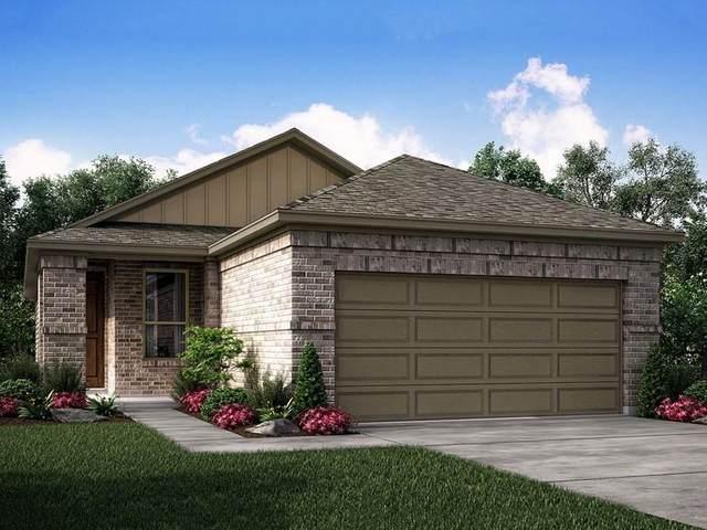 312 Serpens St, Georgetown, TX 78628 (#6409918) :: Green City Realty