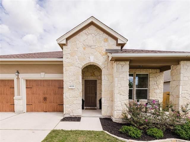 6133 Mantalcino Dr, Round Rock, TX 78665 (#6410359) :: Watters International