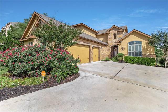 5200 Cypress Ranch Blvd, Spicewood, TX 78669 (#6410898) :: The Perry Henderson Group at Berkshire Hathaway Texas Realty