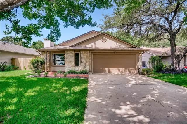 5808 Avery Island Ave, Austin, TX 78727 (#6410906) :: Papasan Real Estate Team @ Keller Williams Realty