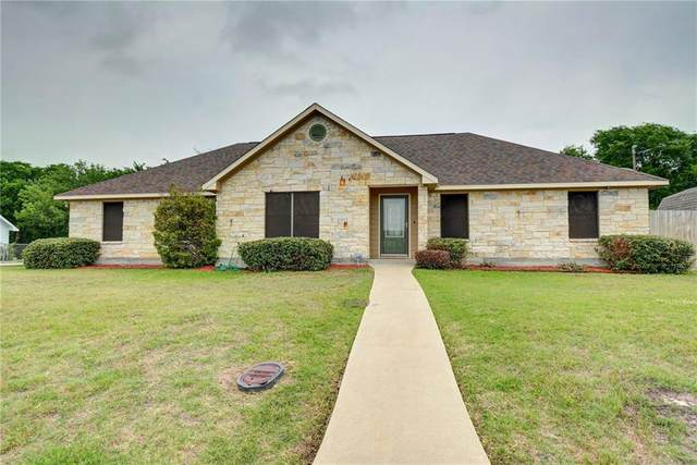1365 E Independence St, Giddings, TX 78942 (#6411732) :: Lauren McCoy with David Brodsky Properties