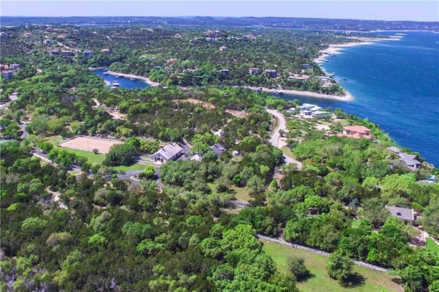 0 Commanders Pt Dr, Austin, TX 78734 (#6411945) :: RE/MAX Capital City