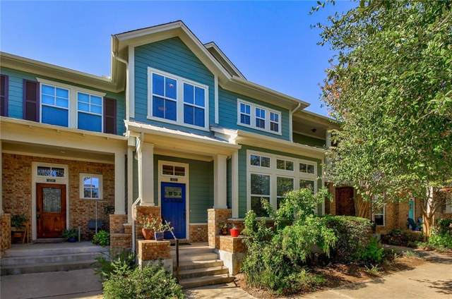 4232 Berkman Dr, Austin, TX 78723 (#6413342) :: 10X Agent Real Estate Team