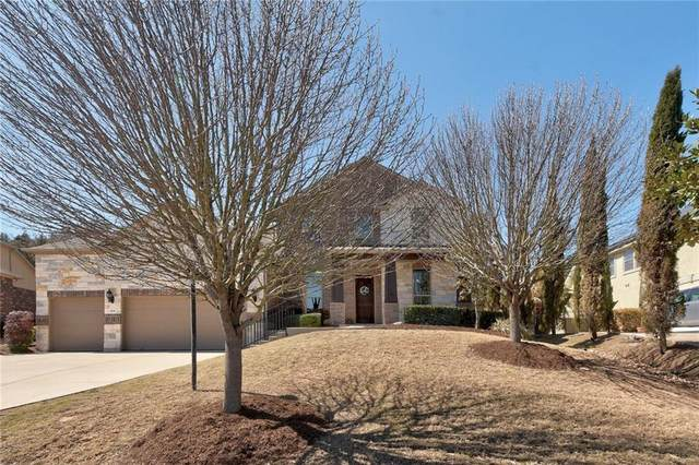 209 Varco Dr, Lakeway, TX 78738 (#6413386) :: The Perry Henderson Group at Berkshire Hathaway Texas Realty