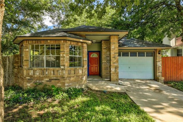 5309 Summer Dr, Austin, TX 78741 (#6413960) :: The Heyl Group at Keller Williams
