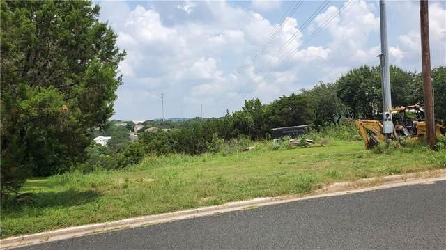 1302 Ogden drive Ogden Dr, Austin, TX 78733 (#6414349) :: Papasan Real Estate Team @ Keller Williams Realty