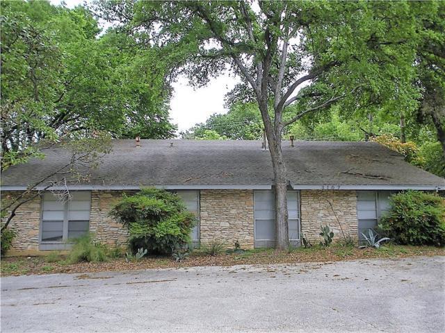 3107 Glen Ora St, Austin, TX 78704 (#6416280) :: Watters International