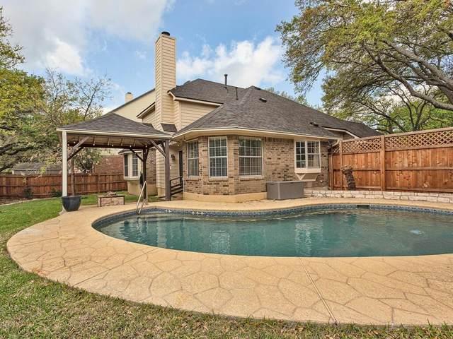 6129 Oliver Loving Trl, Austin, TX 78749 (MLS #6418146) :: Brautigan Realty
