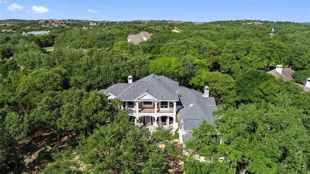 7601 Sandia Loop, Austin, TX 78735 (#6418558) :: The Perry Henderson Group at Berkshire Hathaway Texas Realty