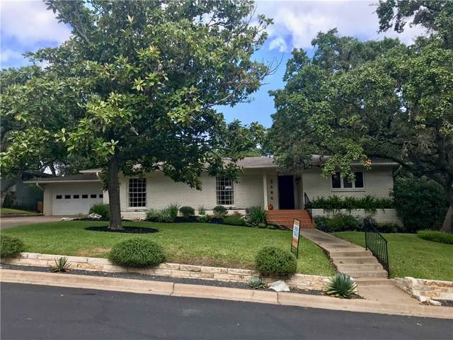 3404 Mount Barker Dr, Austin, TX 78731 (#6418718) :: Zina & Co. Real Estate