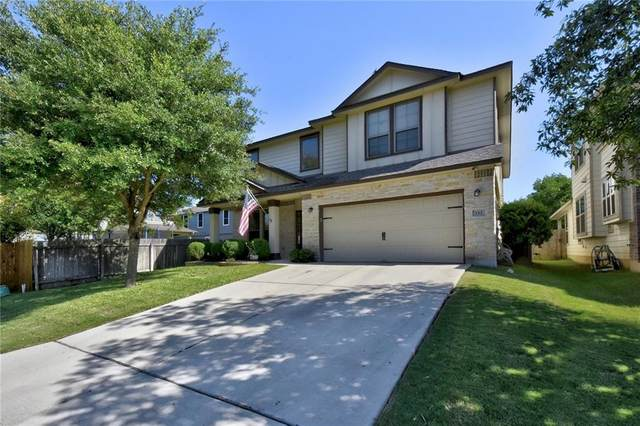 111 Fence Line Dr, San Marcos, TX 78666 (#6418732) :: Lancashire Group at Keller Williams Realty