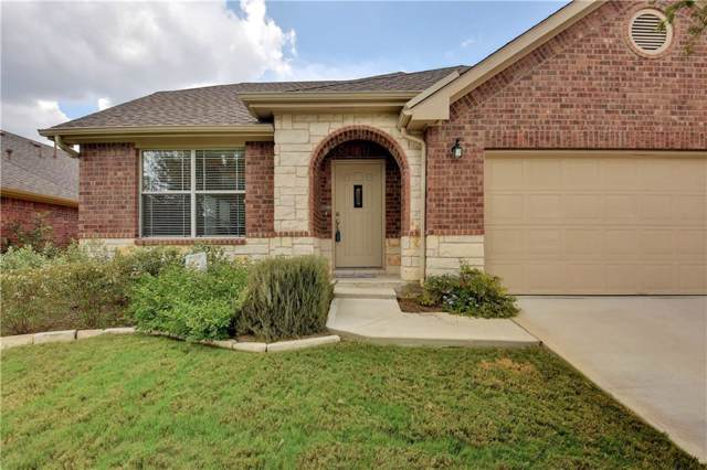 2330 Garlic Creek Dr, Buda, TX 78610 (#6418805) :: Douglas Residential