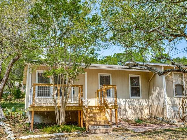 23393 Nameless Rd #152, Leander, TX 78641 (#6419107) :: RE/MAX IDEAL REALTY