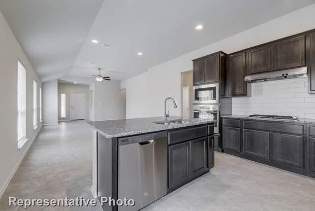 142 Horsemint Way, San Marcos, TX 78666 (#6420073) :: The Perry Henderson Group at Berkshire Hathaway Texas Realty