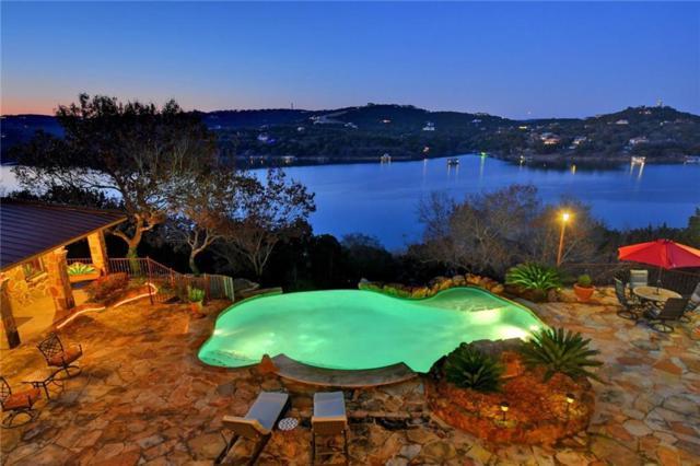 8412 Lime Creek Rd, Volente, TX 78641 (#6420184) :: Zina & Co. Real Estate