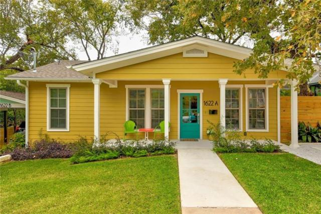 1622 W 10th St A, Austin, TX 78703 (#6420242) :: The Perry Henderson Group at Berkshire Hathaway Texas Realty