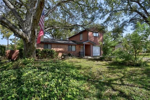 127 Woods End, New Braunfels, TX 78130 (#6420574) :: Papasan Real Estate Team @ Keller Williams Realty