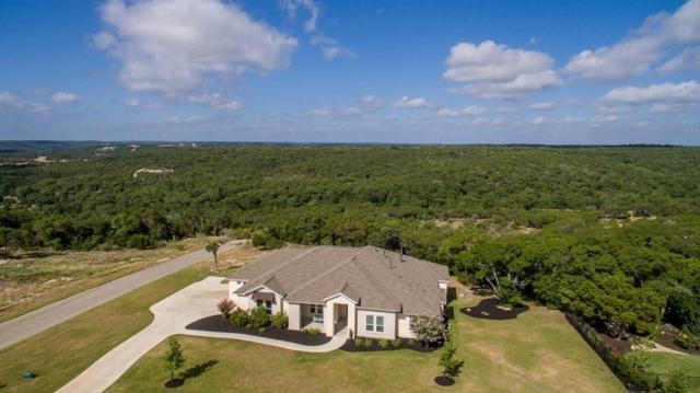 309 Dream Catcher Dr, Leander, TX 78641 (#6421793) :: The ZinaSells Group