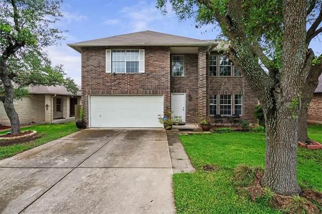 1712 Barrilla St, Cedar Park, TX 78613 (#6422124) :: Papasan Real Estate Team @ Keller Williams Realty