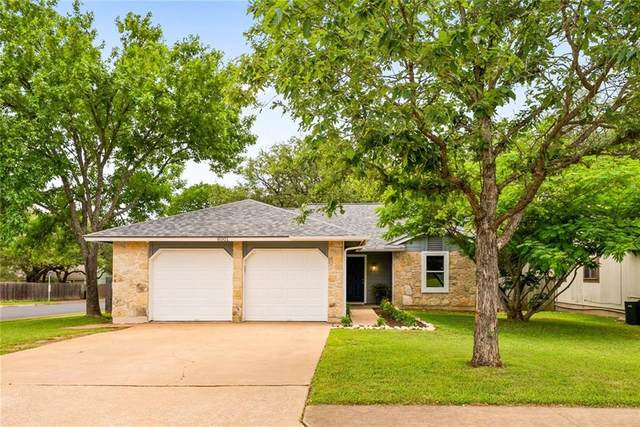 8001 Treehouse Ln, Austin, TX 78749 (#6424378) :: Realty Executives - Town & Country