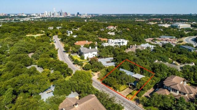 4824 Timberline Dr, Austin, TX 78746 (#6424443) :: Papasan Real Estate Team @ Keller Williams Realty