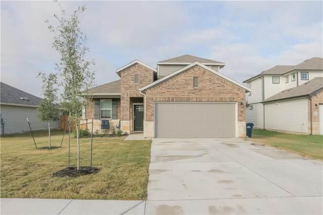 412 Dove Trl, Bertram, TX 78605 (MLS #6424725) :: Vista Real Estate