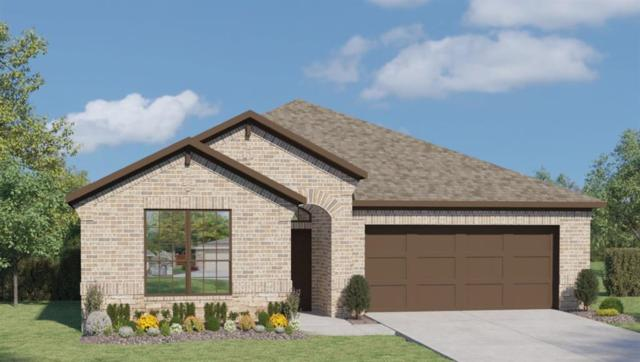 18412 Urbano Dr, Pflugerville, TX 78660 (#6425675) :: The Heyl Group at Keller Williams