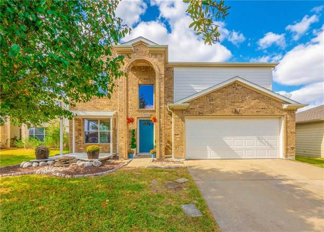 18837 Imperial Eagle Ln, Elgin, TX 78621 (#6426254) :: Green City Realty