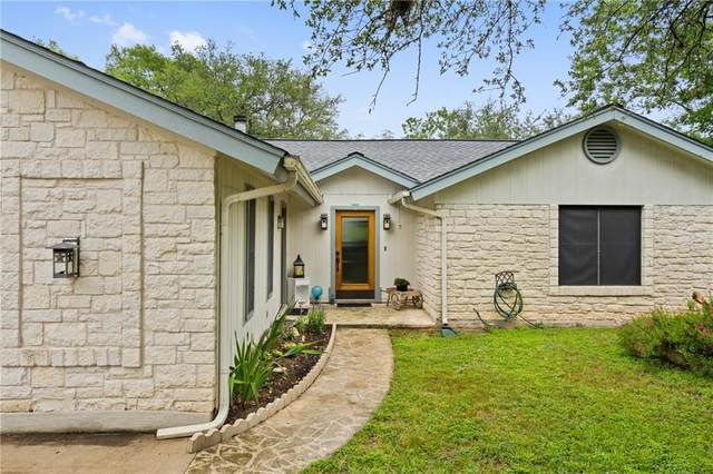 18209 Lura Ln, Jonestown, TX 78645 (#6426326) :: Papasan Real Estate Team @ Keller Williams Realty