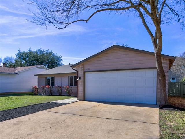 11527 Sandy Loam Trl, Austin, TX 78750 (#6426937) :: Realty Executives - Town & Country