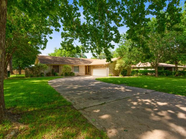 507 Virginia Dr, Round Rock, TX 78664 (#6426985) :: Papasan Real Estate Team @ Keller Williams Realty