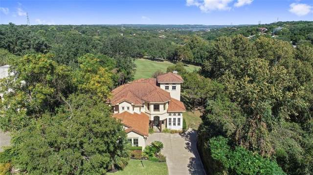 1902 Lakeway Blvd, Lakeway, TX 78734 (#6427384) :: The Perry Henderson Group at Berkshire Hathaway Texas Realty