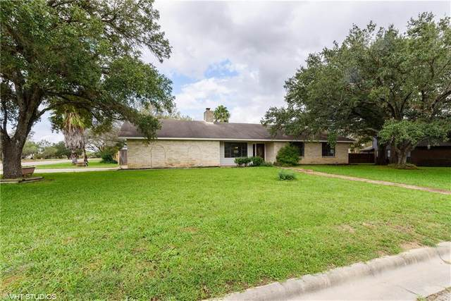330 Tanglewood Trl, Gonzales, TX 78629 (#6427709) :: Cord Shiflet Group