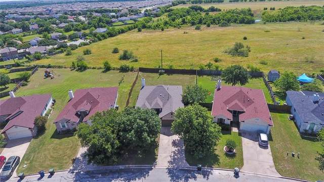 310 Dana Dr, Hutto, TX 78634 (#6427827) :: The Heyl Group at Keller Williams