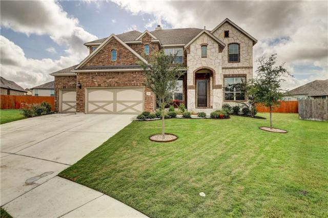 2913 Heidelberg Cv, Pflugerville, TX 78660 (#6428045) :: The Perry Henderson Group at Berkshire Hathaway Texas Realty