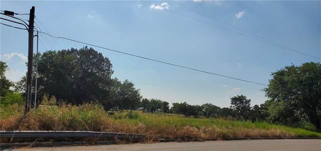 0 Primrose Ln, Marble Falls, TX 78654 (#6428050) :: Papasan Real Estate Team @ Keller Williams Realty
