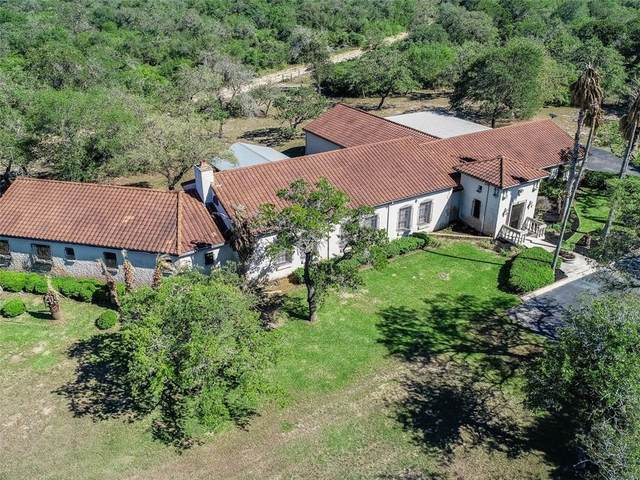14910 Fm 466 Rd, Seguin, TX 78155 (#6428203) :: Papasan Real Estate Team @ Keller Williams Realty