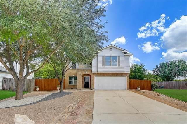 201 Lexington, Kyle, TX 78640 (#6428469) :: Papasan Real Estate Team @ Keller Williams Realty