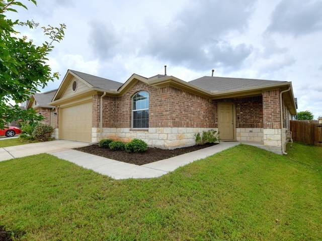 19109 Great Falls Dr, Manor, TX 78653 (#6428783) :: The Summers Group