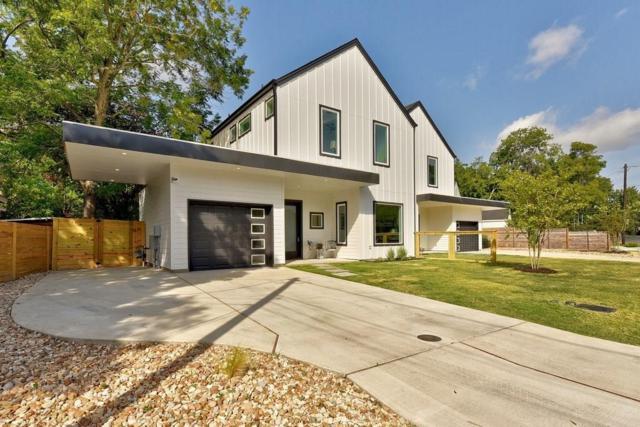 4701 Sara Dr A, Austin, TX 78721 (#6428862) :: Ana Luxury Homes