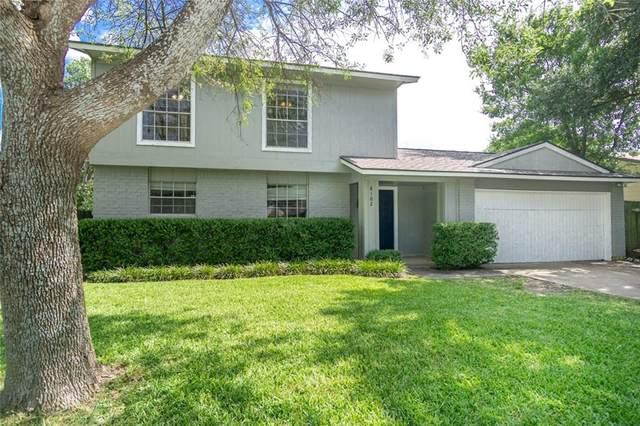8102 Loralinda Dr, Austin, TX 78753 (#6429451) :: Papasan Real Estate Team @ Keller Williams Realty