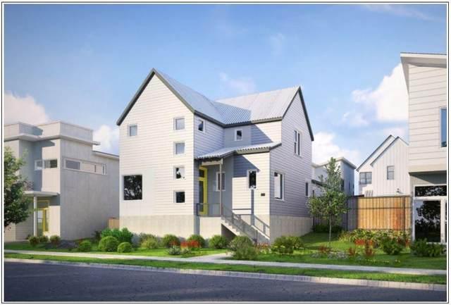 6204 Toscana Ave, Austin, TX 78724 (#6429505) :: Papasan Real Estate Team @ Keller Williams Realty