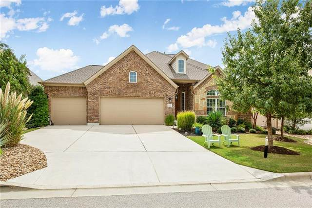 18117 Painted Horse Cv, Austin, TX 78738 (#6429989) :: The Perry Henderson Group at Berkshire Hathaway Texas Realty