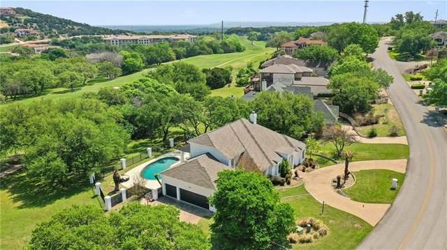 410 Golf Crest Ln, Lakeway, TX 78734 (#6430358) :: Papasan Real Estate Team @ Keller Williams Realty