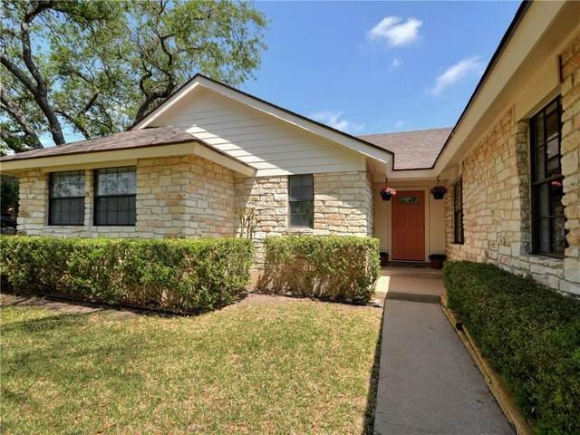 8302 Farmington Ct, Austin, TX 78736 (#6430369) :: Papasan Real Estate Team @ Keller Williams Realty